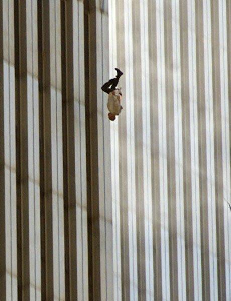 Фотографии, которые поразили мир