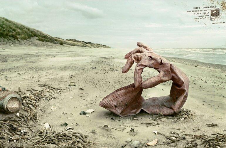 Сумашедший и смешной фотошоп от Кристофа Уэ (Christophe Huet)