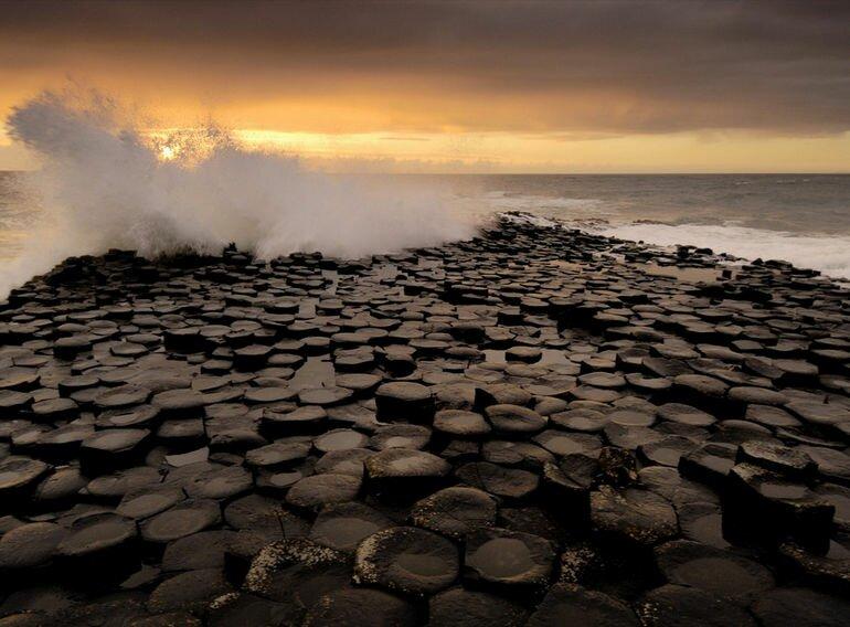 Тропа Гигантов (Ирландия)