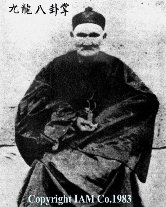 Ли Чинг Юн – человек, проживший 256 лет (Китай)
