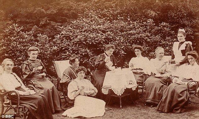 Жизнь слуг в Англии в начале ХХ века: правда и вымысел