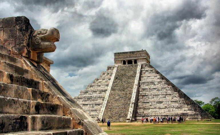 Тур в Мексику: путешествие навстречу своей мечте