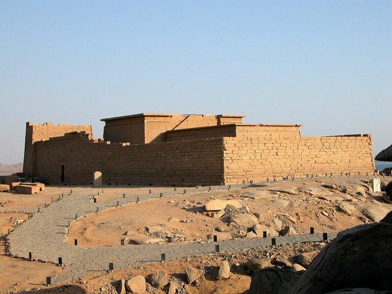 Храм Калабша (Египет)