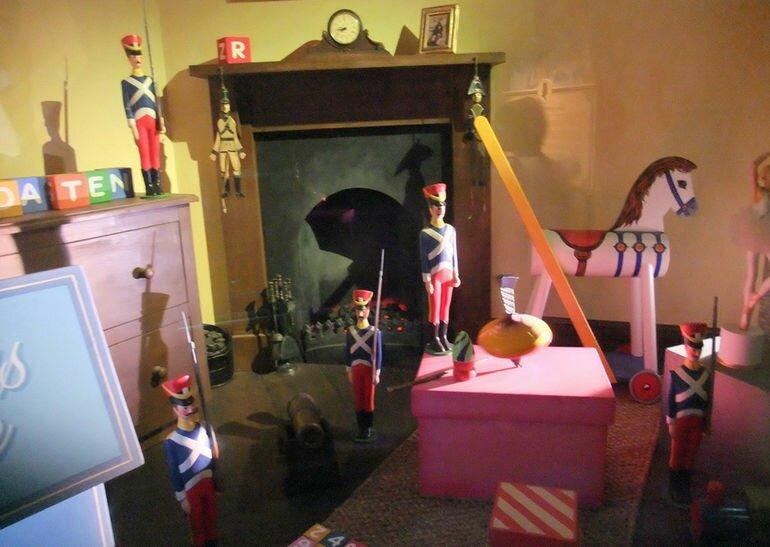 Музей Ганса Христиана Андерсена: путешествие в увлекательный мир сказки (Дания)