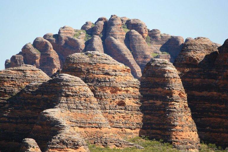 Бангл Бангл: одно из самых таинственных мест Австралии