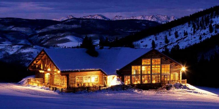 Beaver Creek: роскошный курорт в Колорадо (США)