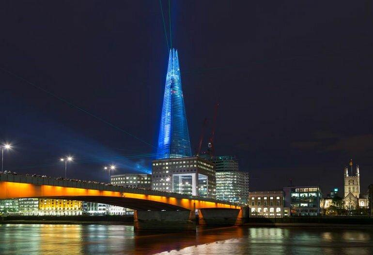 Лондонский мост (Великобритания)
