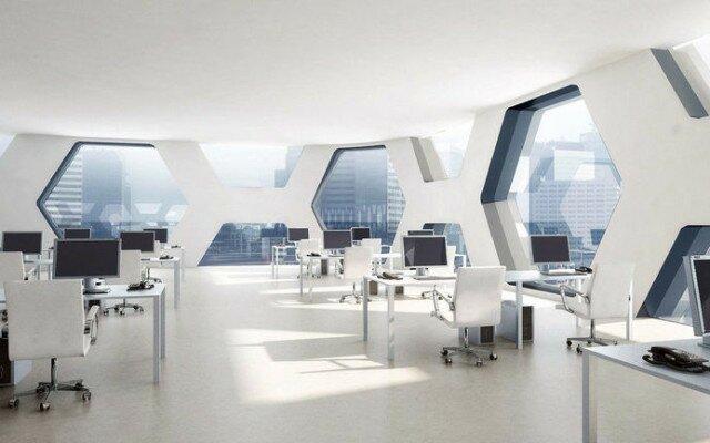 Как правильно выбрать перегородки для офиса?